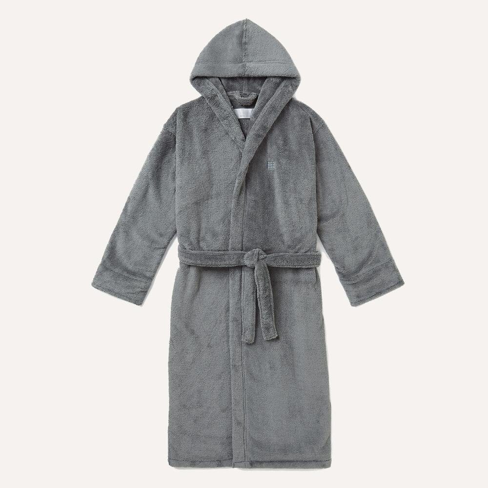 House Robe Grey