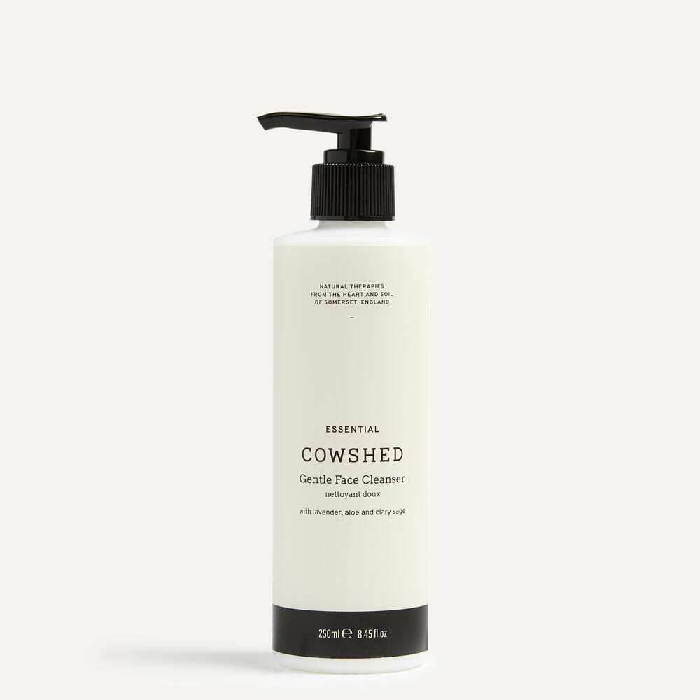 Gentle Face Cleanser 250ml