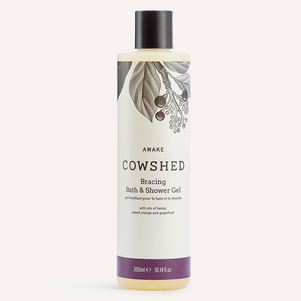 Awake Bath & Shower Gel 300ml