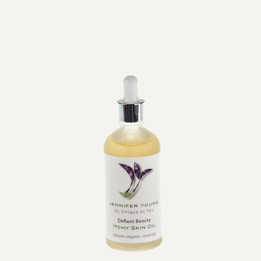 Jennifer Young - Itchy Skin Oil