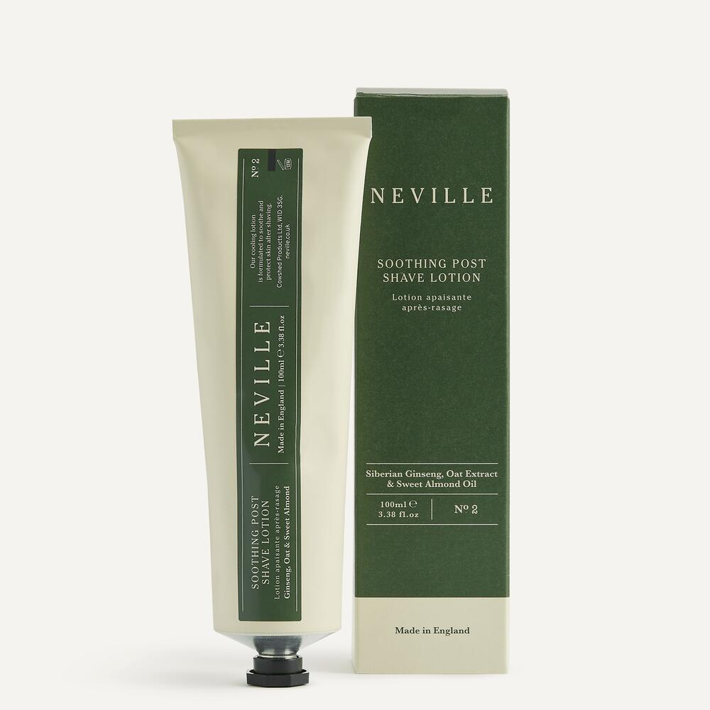 Neville Soothing Post Shave Lotion