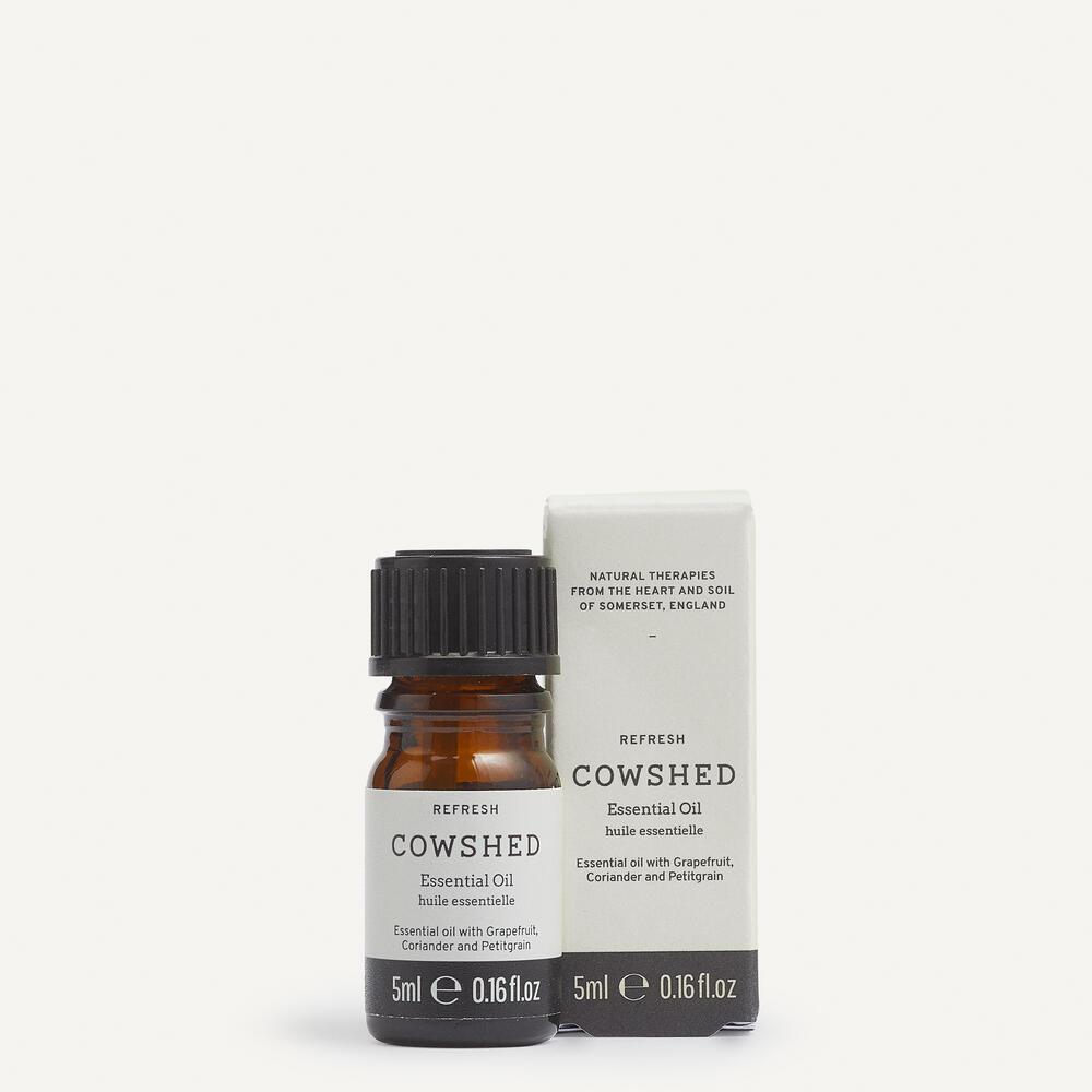 Refresh Fragrance Oil 5ml