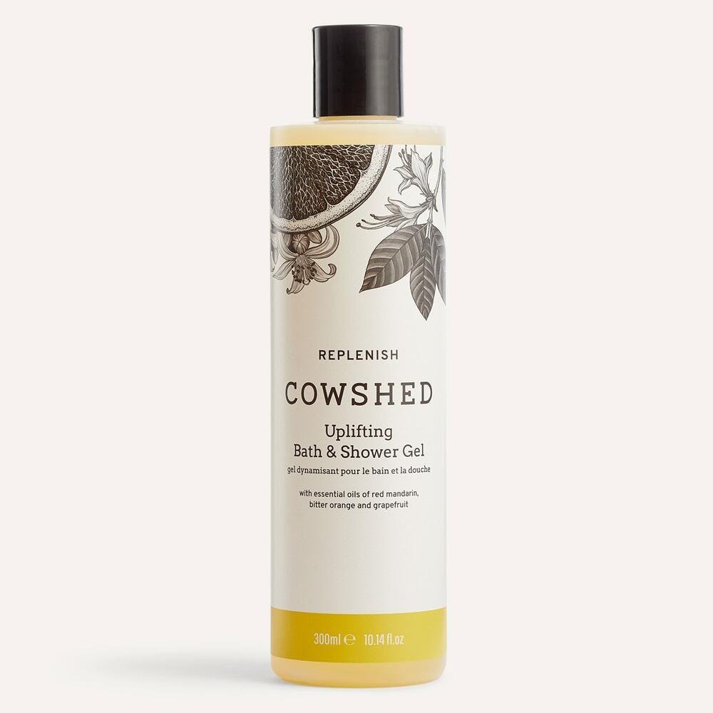 Replenish Bath & Shower Gel