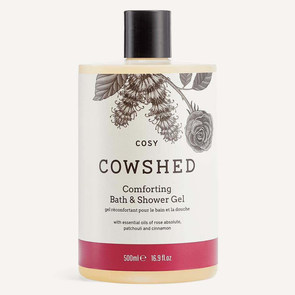 Cosy Bath & Shower Gel 500ml
