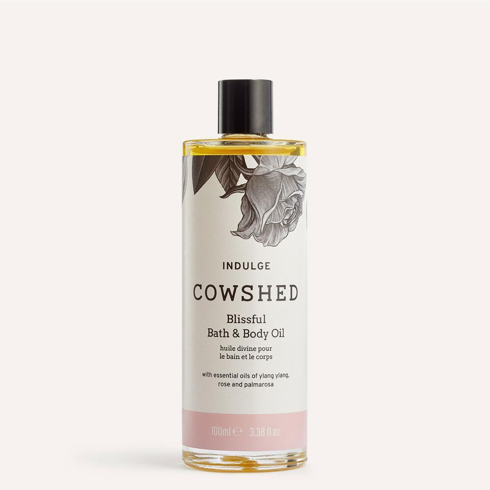 Indulge Bath & Body Oil