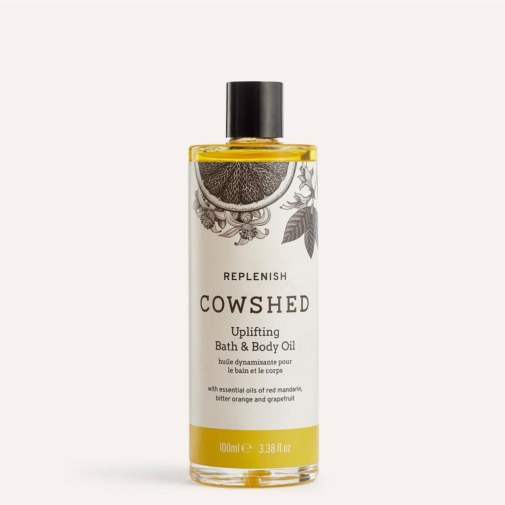 Replenish Bath & Body Oil