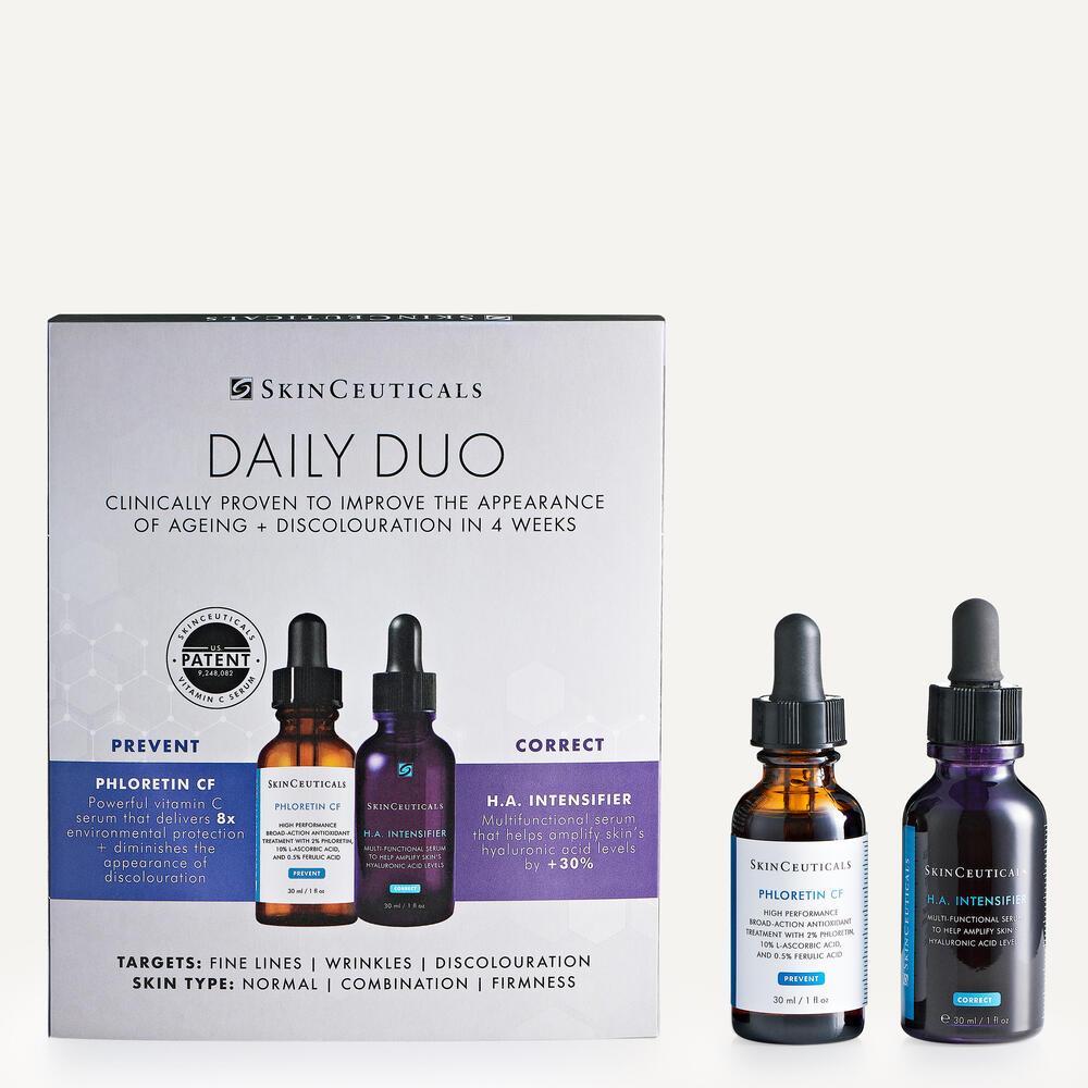 SkinCeuticals Daily Duo Phloretin CF Kit