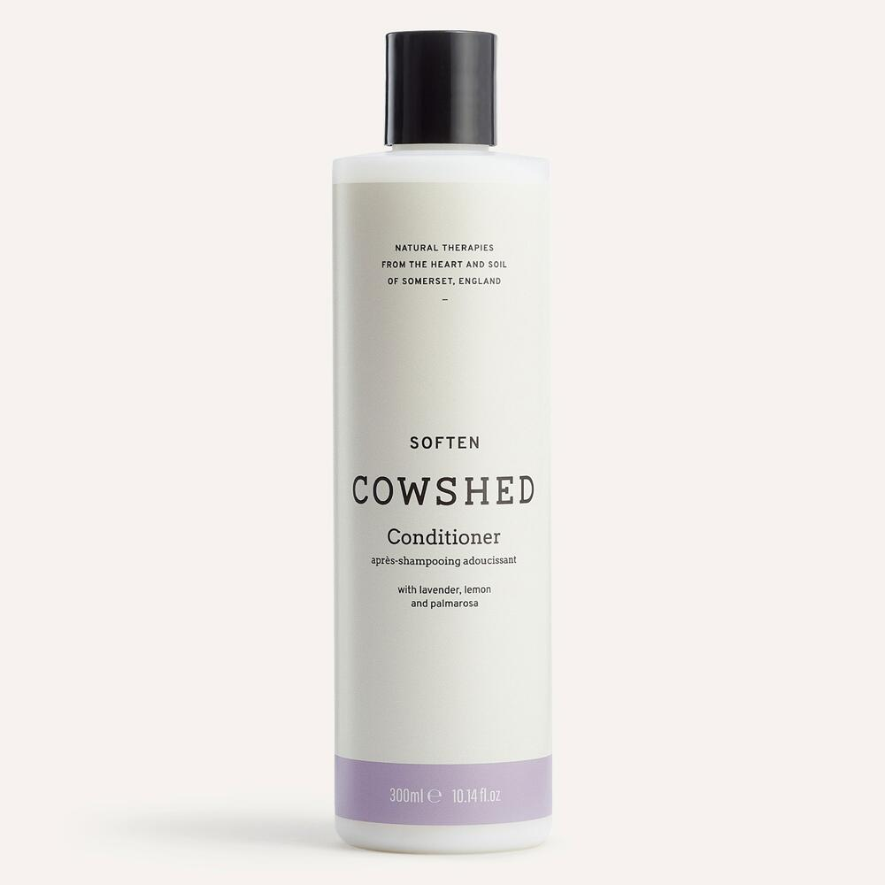 Soften Conditioner