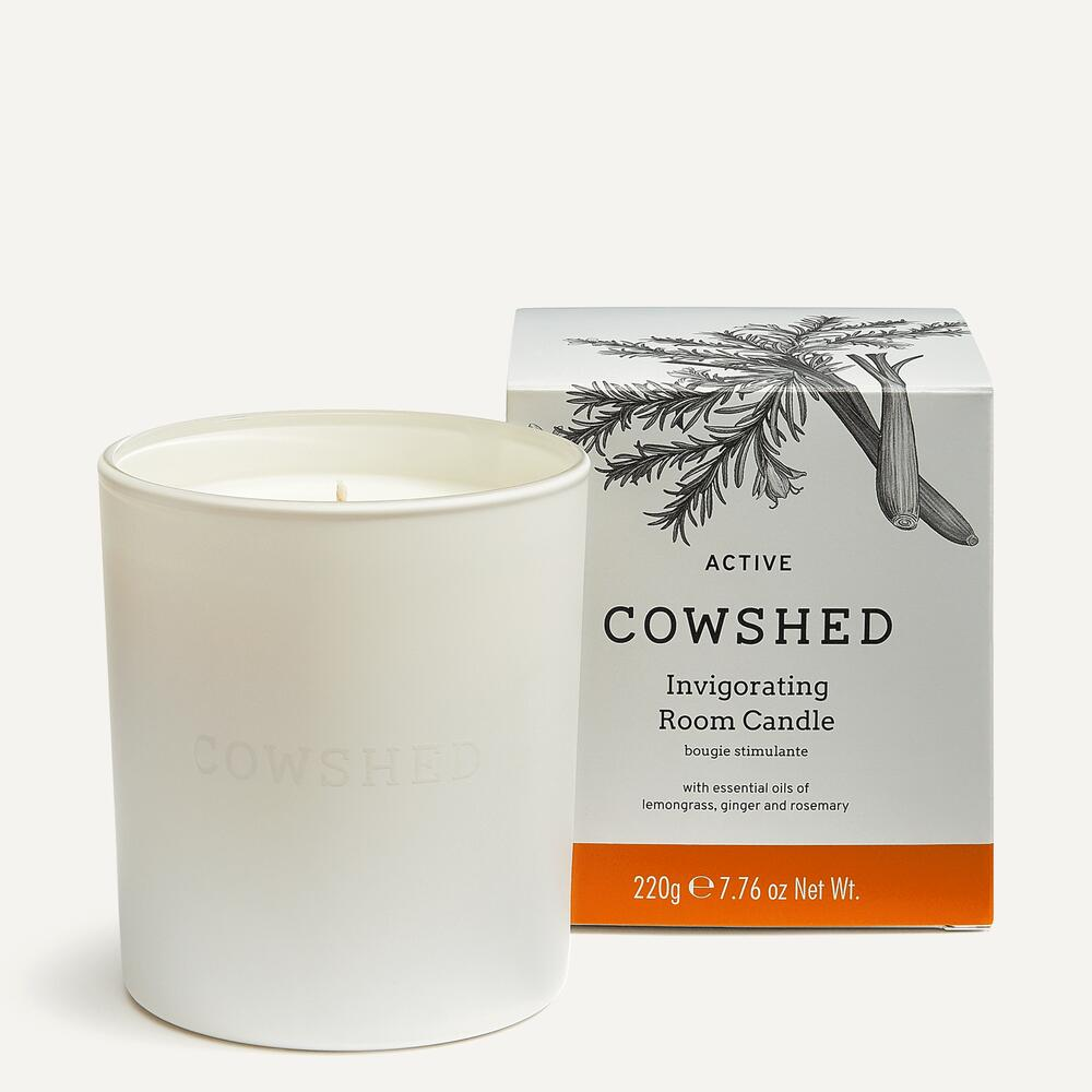 Active Room Candle