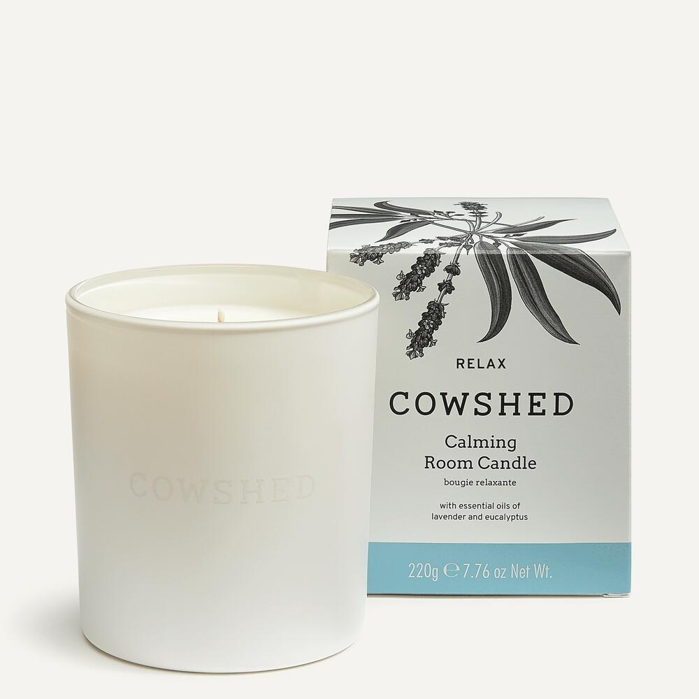 Relax Room Candle