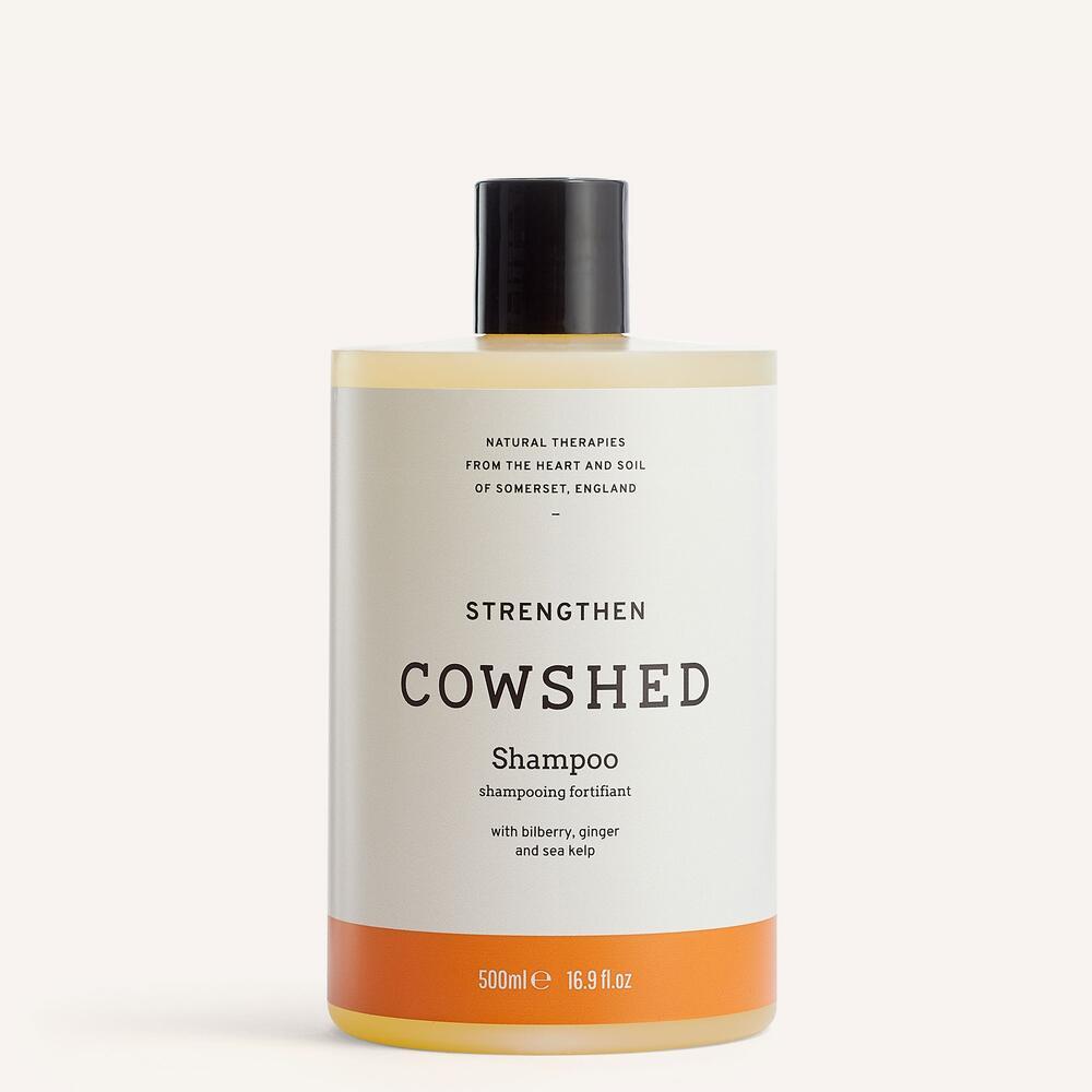 Strengthen Shampoo