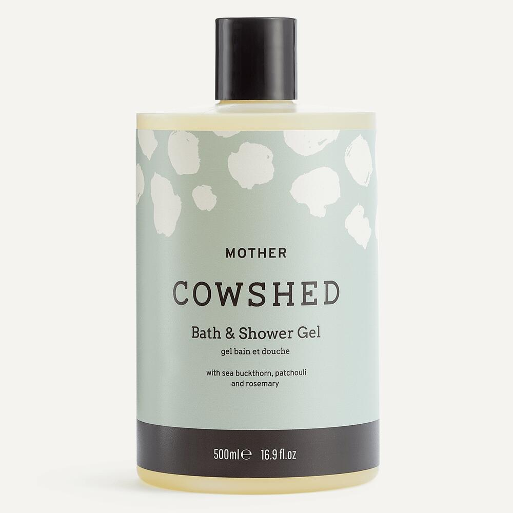 Mother Bath & Shower Gel