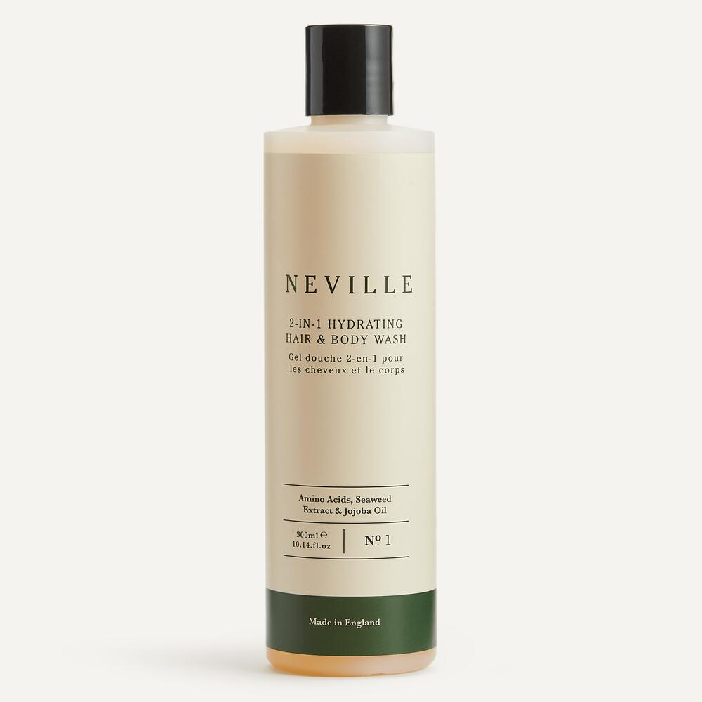 Neville 2in1 Hydrating Hair & Body Wash