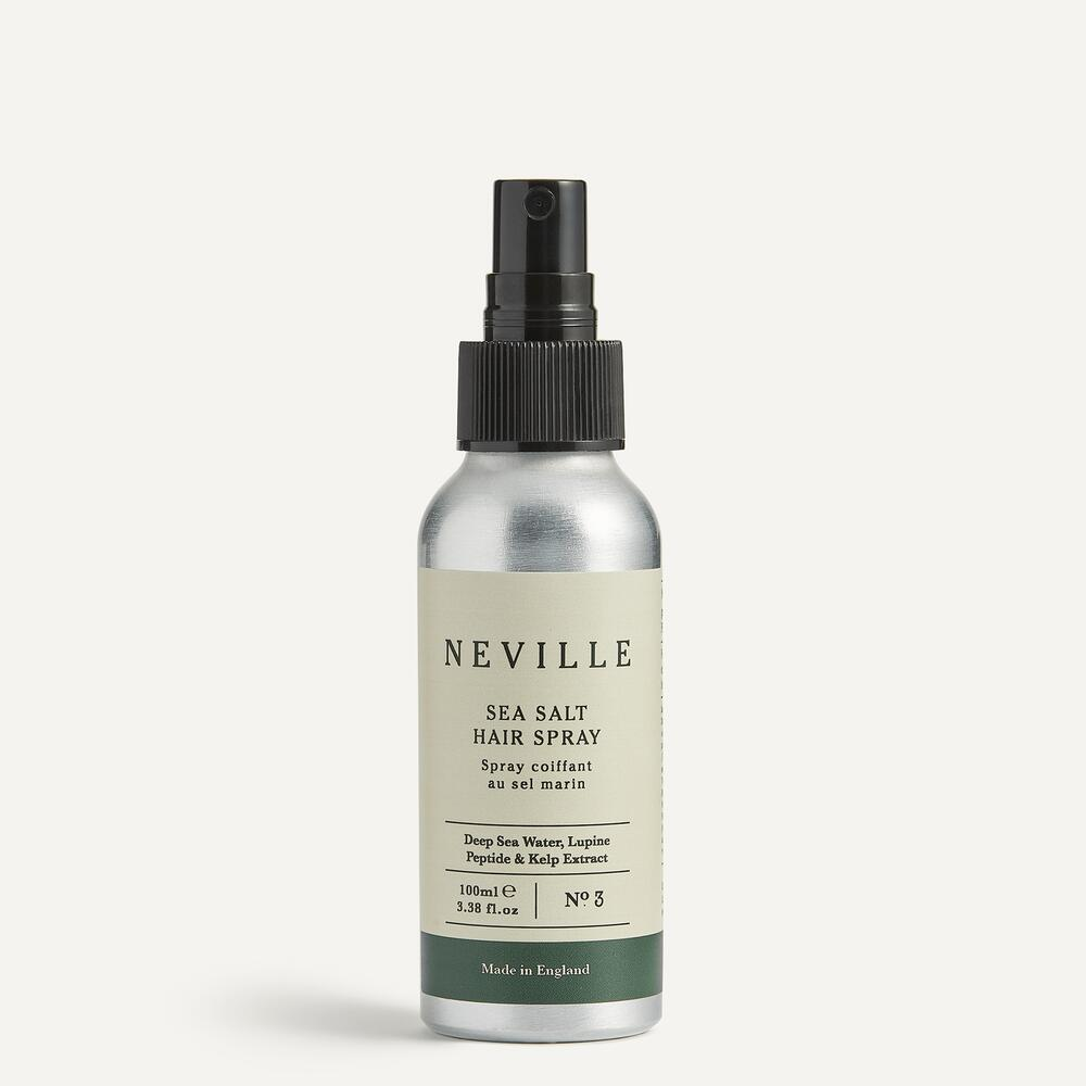 Neville Sea Salt Hair Spray