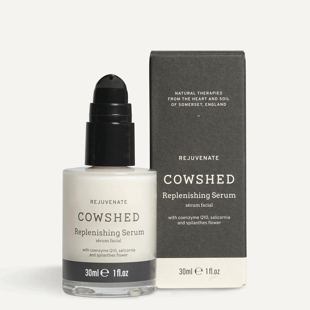Replenishing Serum